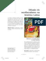 art_Difusao do neoliberalismo na america latina - Alex_port