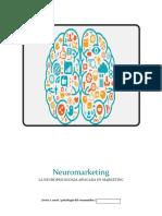 Neuromarketing- psicologia del consumidor