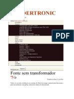 Fonte sem transformador _ VANDERTRONIC.doc