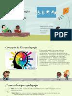 PSICOPEDAGOGÍA (1)