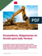 Articulo Excavasiones Maquinaria Revista Costos