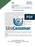 MAPA_Administração Financeira_Verônica Ipólito