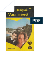Vara Eternă – Anne Hampson – Alcris – 1996