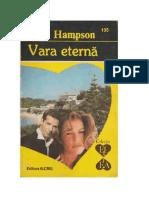 Vara Eternă – Anne Hampson – Alcris – 1996