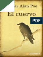 El_cuervo-Allan_Poe_Edgar