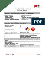 WK-060-MSDS Solvente Dieléctrico- OK 2016.pdf