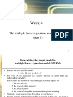 Week 4 - The multiple linear regression model (part 1).pdf
