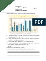 ATIVIDADE DE GEOGRAFIA 5ano 1bimesre 2020(ONLINE)