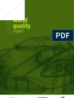 2010-2011 World Quality report