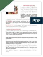 LITERATURA DE LA COLONIA