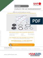 Repsatz Radnabe 3434301900 11620-08_DE