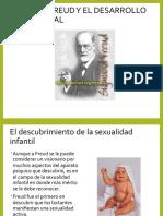 etapa psicosexual