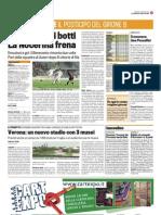 La Gazzetta Dello Sport 18-01-2011