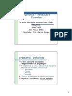 Ergonomia Interface Humano CPU - Primeira Aula.pdf
