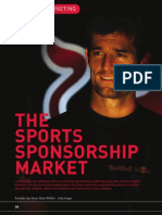 SportBusiness Brands & Marketing Data (Free Download)