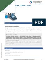 Valorador TITRALAB AT1000, 1 bureta.pdf