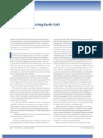 Living Earth Ethics Essays
