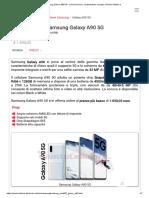 Samsung Galaxy A90 5G - scheda tecnica, caratteristiche e prezzo _ PuntoCellulare.it