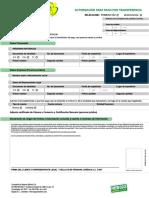 formato autorizacion pago por transferencia Seguros Bolivar.pdf