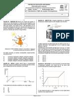 LISTA (online) – Calorimetria e Tipos de Reações Termoquímicas.pdf