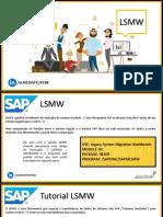 TREINAMENTO SAP - LSMW.pdf