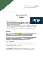Ev. formativa Infografía IV medio