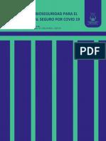 Protocolo de Bioseguridad General por Covid-19