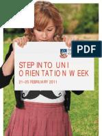 2011 Orientation Guide