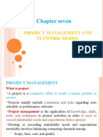 CHAPTER 7 Project Management and Network Analysis.ppt