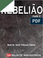 Rebelion Parte 2 portugues