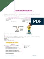 Tema 2 Operadores Matemáticos.pdf