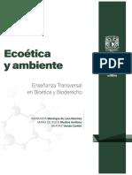 Ecoética y ambiente