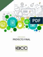 Proyecto Final Circuitos y Redes