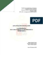 [PDF] La Etnografia_ sus caracteristicas, metodologia e importancia_compress
