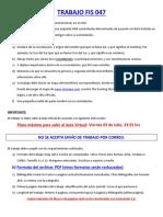 TRABAJO FIS 047 S1 2020 Online