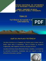 TEMA III_TECTÓNICA DE PLACAS