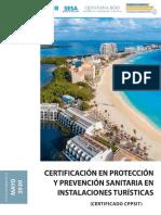 Protocolo Cancun