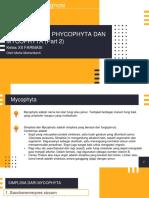 Farmakognosi Simplisia Mycophyta Part 2 (1)