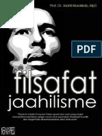 Filsafat Jaahilisme