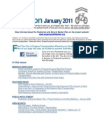 January 2011 InMotion Newsletter