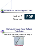 IT-Lecture8