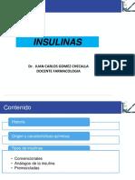 Farmacologia Insulinas.pdf