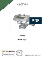 Manual SD-Matic