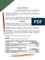 OFERTA DE SERVICIOS-2010-organismos deportivos