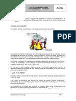 TALLER DESARROLLO DEL COMPORTAMIENTO DEL FUEGO UMNG