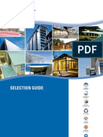 Selection Guide (Lysaght Malaysia)