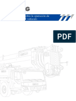 QY70K-I truck chassis operation manual