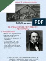 4. Establecimiento de la Iglesia Adventista.pptx