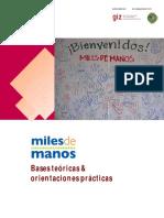 Bases & orientaciones MdM 06122015