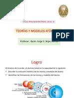 (02) Modelos Atomicos